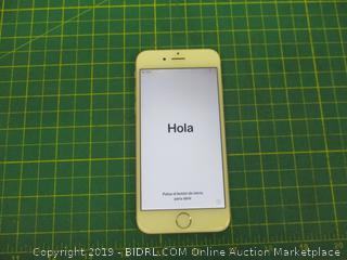 Apple iPhone 6 16GB Silver