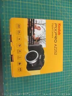 Kodak PixPro AZ252 Digital Camera