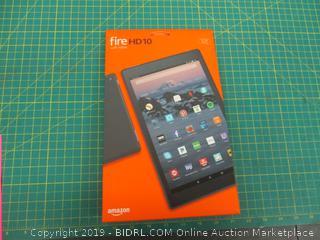 Fire HD10 with Alexa 32 GB
