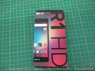 Blu R1 HD Phone