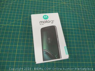 Moto g 4 Play Phone