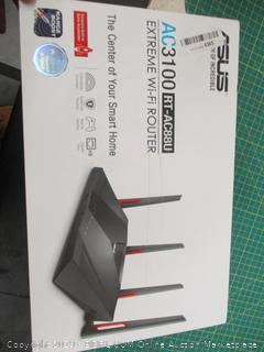 AC3100 Extreme WiFi Router