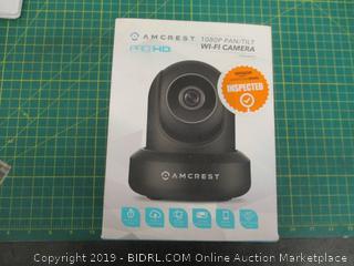 Amcrest WiFi Camera