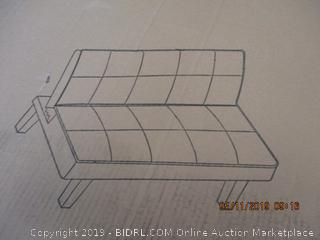 ACME FURNITURE ADJUSTABLE SOFA