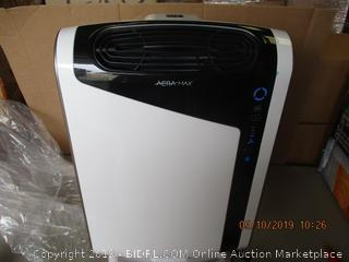 AERAMAX 300 AIR PURIFIER (POWERS ON)