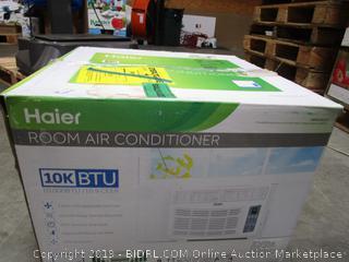 HaierRoom Air Conditioner