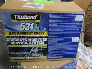 Titebond 2-Component Epoxy