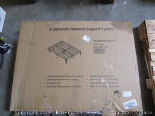 Bedder Base Mattress Support Item