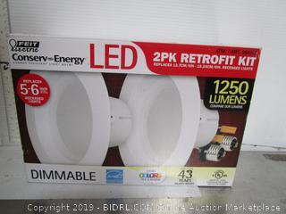 Feit Retrofit LED Light Kit