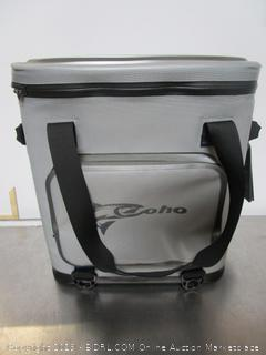 Coho Outdoors RealCold Soft Ice Bag Cooler
