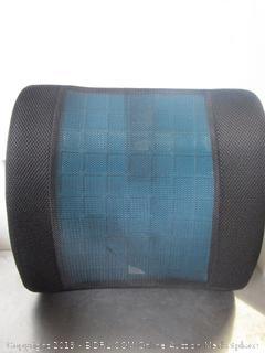 Samsonite Cooling Lumbar Cushion