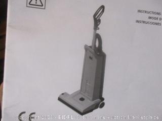 Advance Spectrum 12H Vacuum