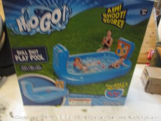 H2O Go Pool