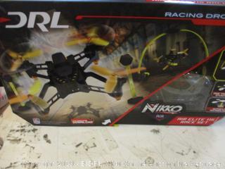 Nikko Racing Drone