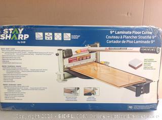 """9"""" Laminate Floor Cutter"""
