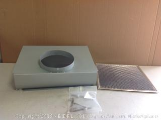 Whirlpool W10294733 Duct Assembly (online $66)