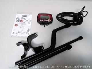 Fisher 22 Weatherproof Metal Detector (online $214)