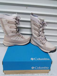 Columbia Meadows Omi-Heat Boots