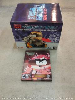 South Park The Fractured but Whole RC Coon Mobile