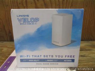 Linksys Velop Whole Home WiFi