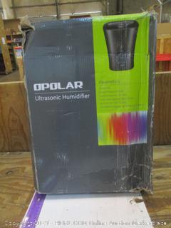 OPOLAR Ultrasonic Humidifier
