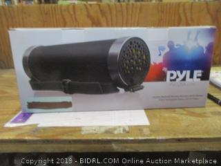 Pyle Portable Bluetooth Wireless BoomBox Stereo System