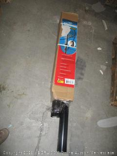 spalding exact-a-height pole system