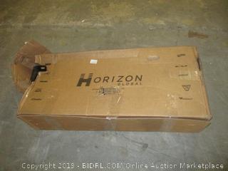 horizon global reese towpower hitch item - box damage