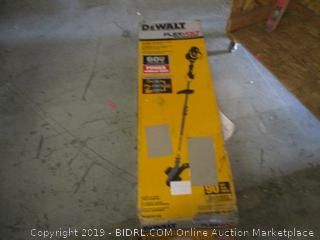 DeWalt FlexVolt brushless string trimmer