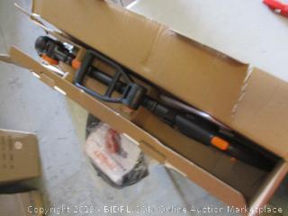 cordless tool item