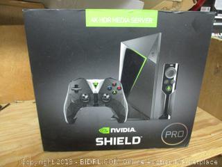 Nvidia Shield Anchor Media Server Pro
