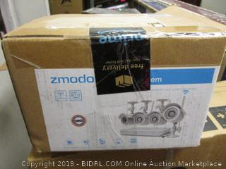ZModo Security Cameras