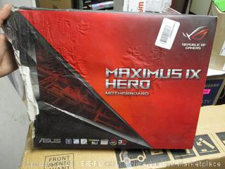 Maximus IX Hero Motherboard