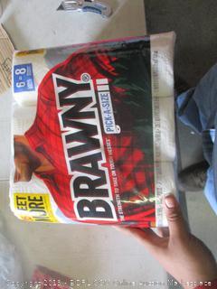 Brawny Paper Towels