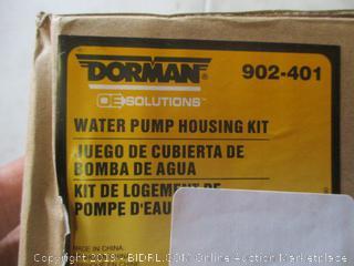 Water Pump Housing Kit