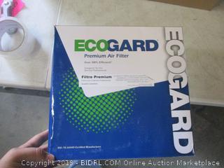 Ecoguard Air Filter