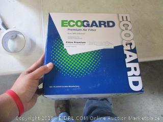 Eco Gard Air Filter