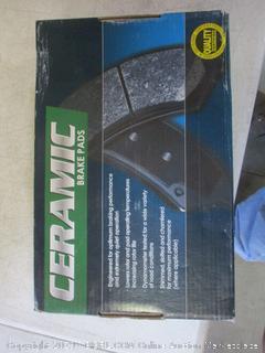 Ceramic Brake Pads