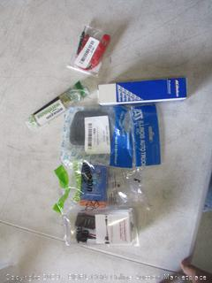 Misc. Automotive Items