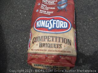 Kingsford Competition Briquets