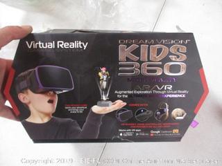 Virtual Reality Kids 360