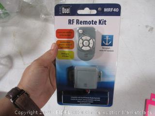 RF Remote Kit