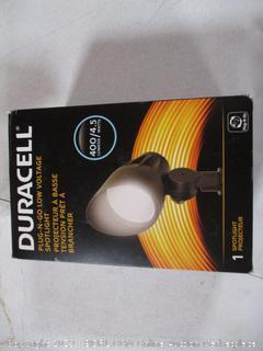 Duracell Spotlight