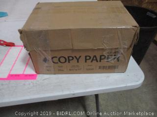 Copy Paper