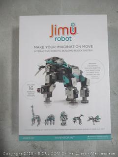 Jimu Robot