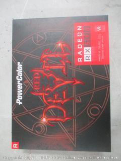 Radeon RX590