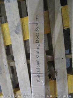 Professional Sliding Door system