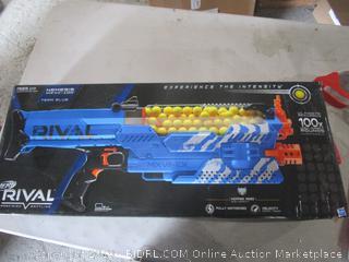 Rival Nerf Gun