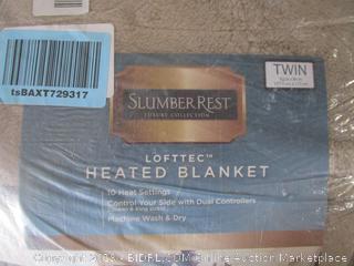 Heated Blanket