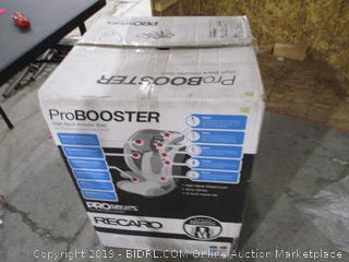 Recaro Pro Booster